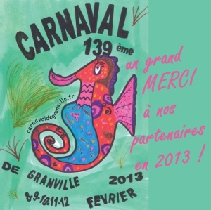 Carnaval-Merci