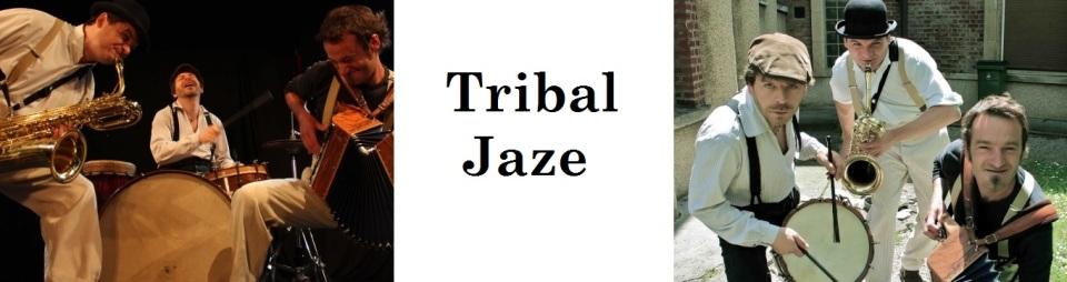 TribalJaze