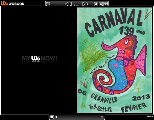 CarnavalWobook