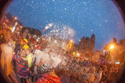 Carnaval-Confettis