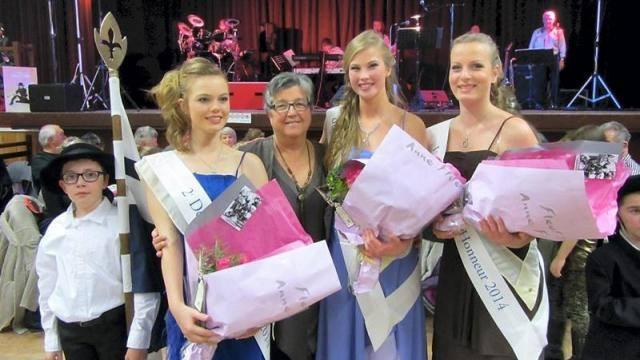 MissGranville2014