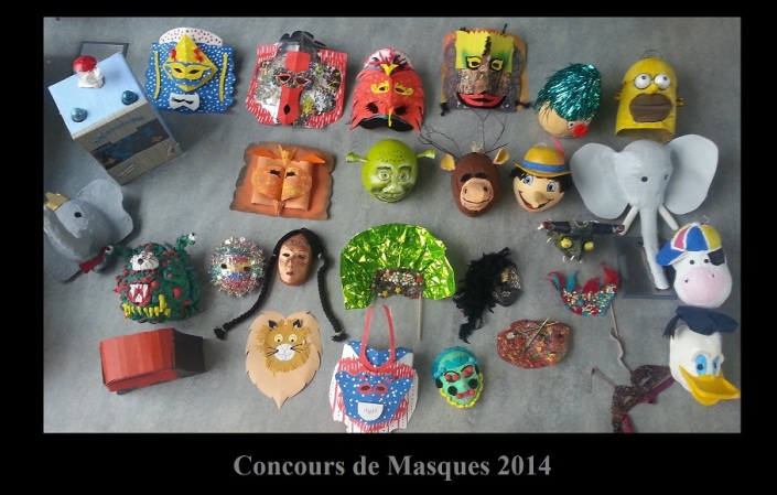 Concours2014